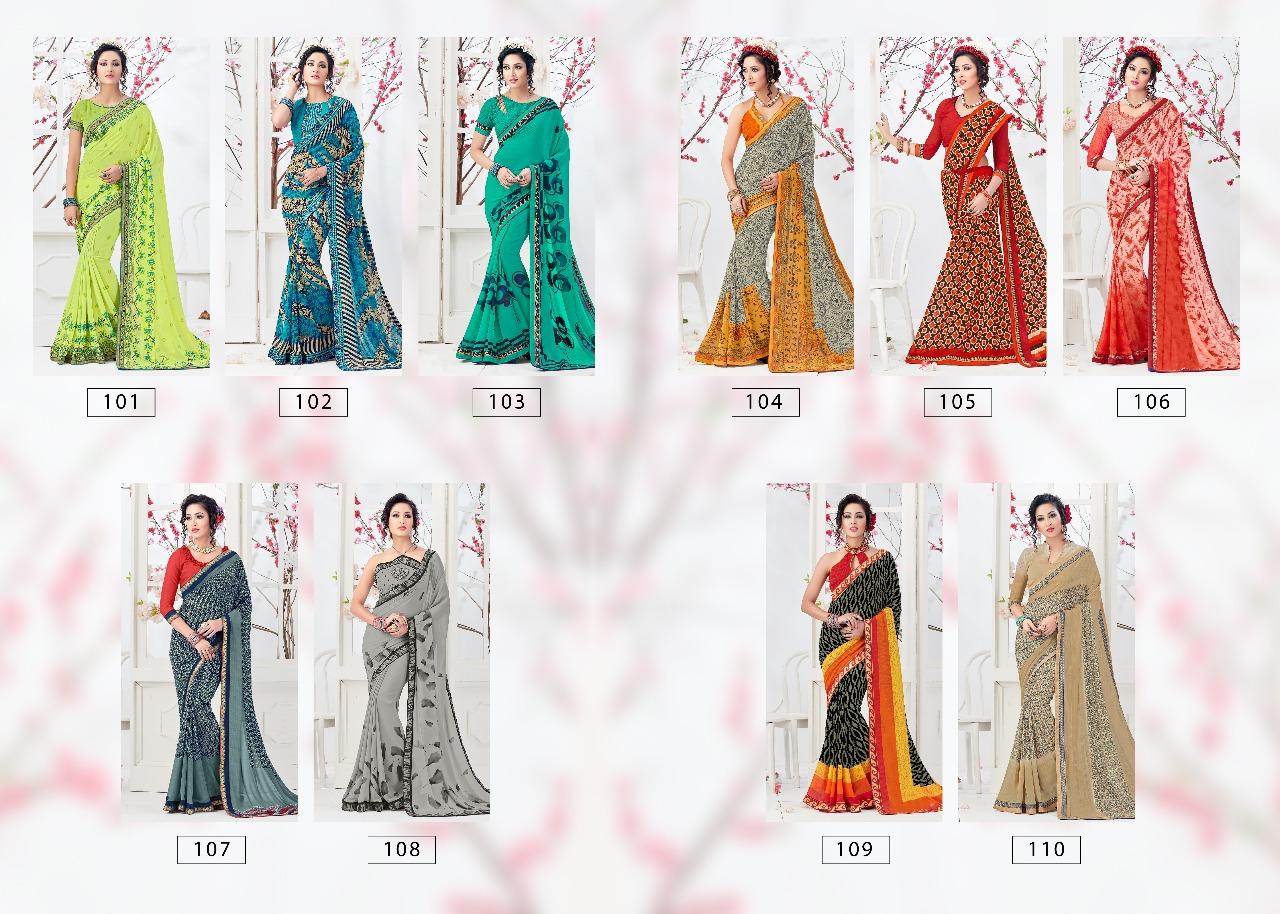 Vintage Collection Blog » Resham By Vedam Silk Sarees